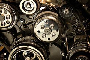 正和机械行业ERP解决方案