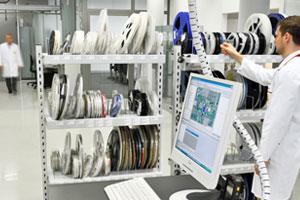 正和smt行业ERP解决方案